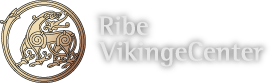 Logo: Ribe Vikinge Center
